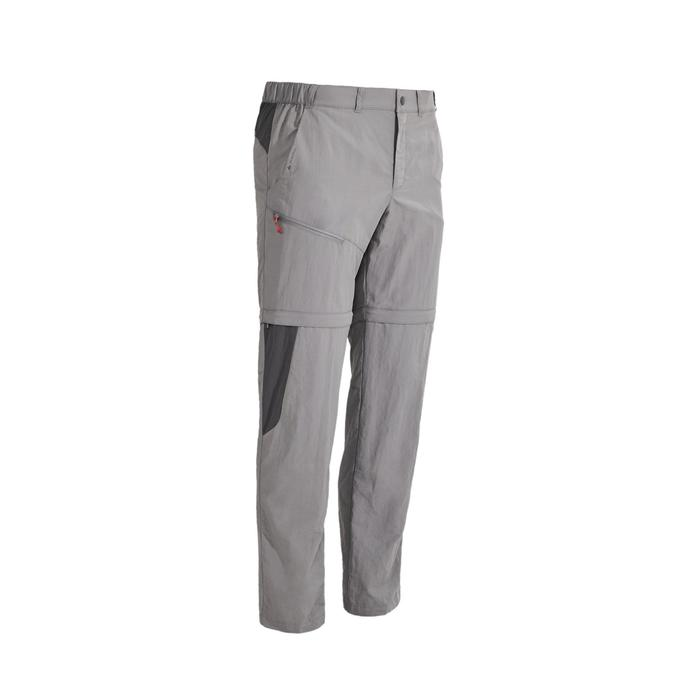 Men's Modular Mountain Walking Trousers MH150