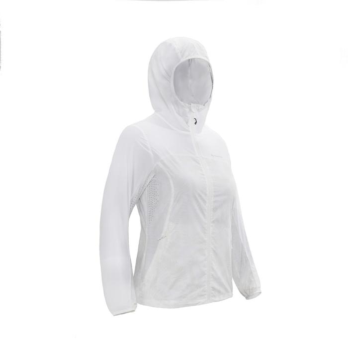 Helium Sun protect Jacket GREY