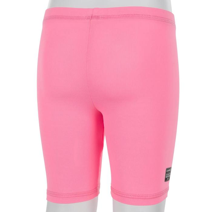 3/4-Hose Leggings mit UV-Schutz Surf 100 Baby rosa