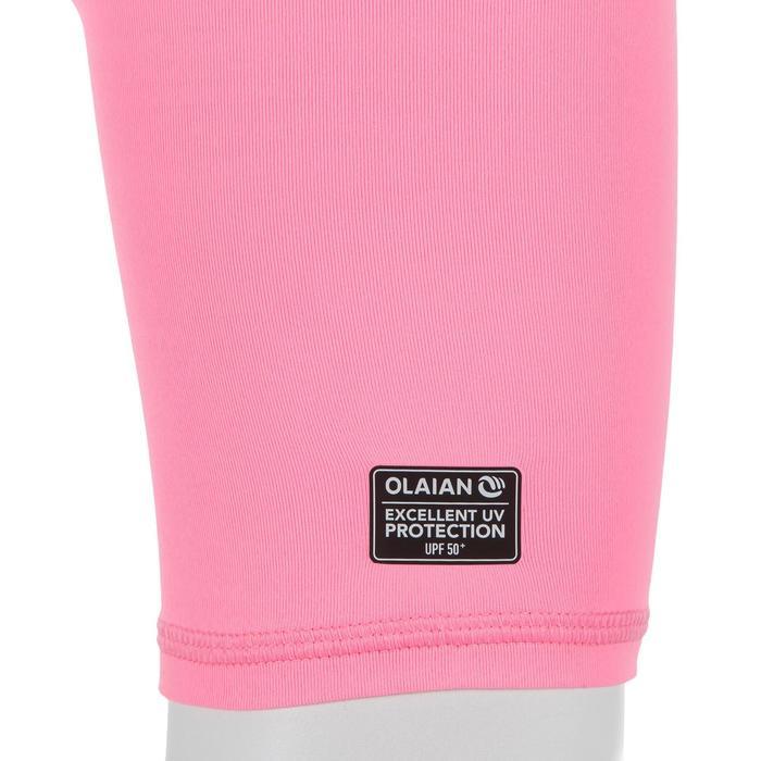 Corsaire anti UV surf 100 bébé rose