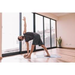 軟木瑜珈磚