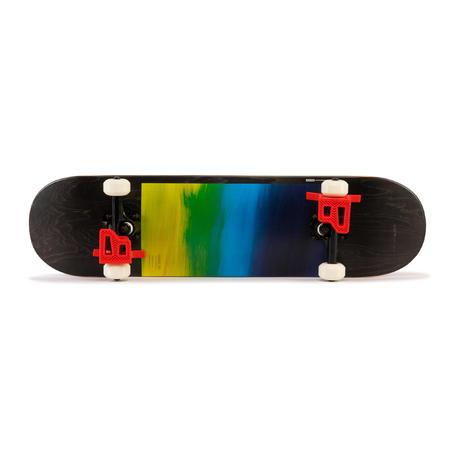 Trick 100 Skateboard Wheel Block