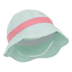Chapeau anti UV...