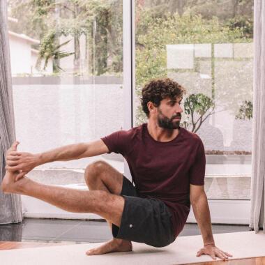 Yoga Beweglichkeit Header