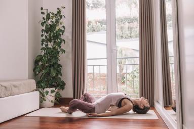 yoga nidra ap