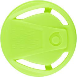 Tampão de 2.º Patamar para Regulador de Mergulho SCD 900 Amarelo Fluorescente