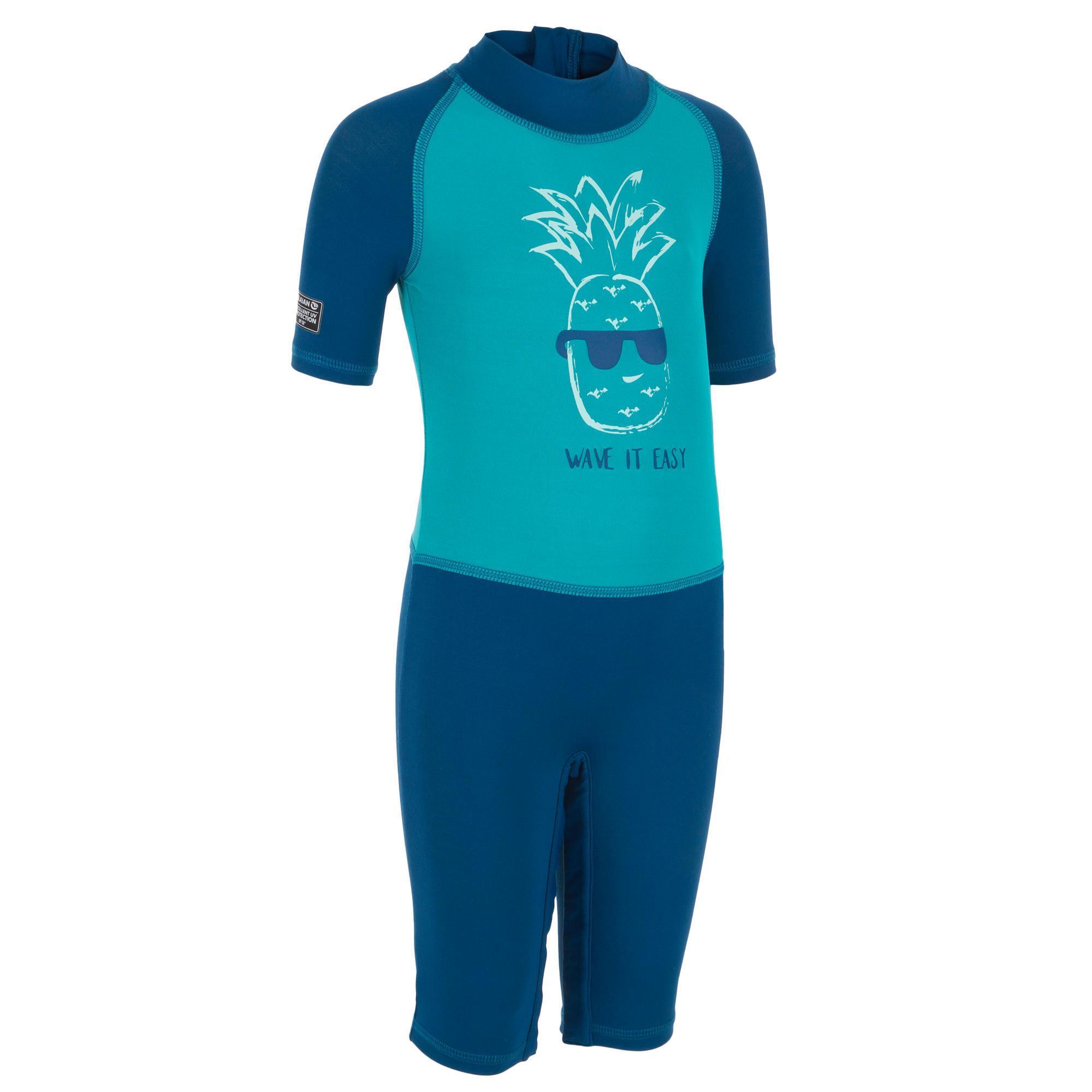 b5517e8ed Comprar Camiseta Protección Solar Niños y Bebes Online | Decathlon