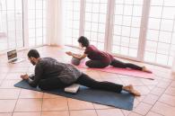 teaser yoga plan d'entrainement s5