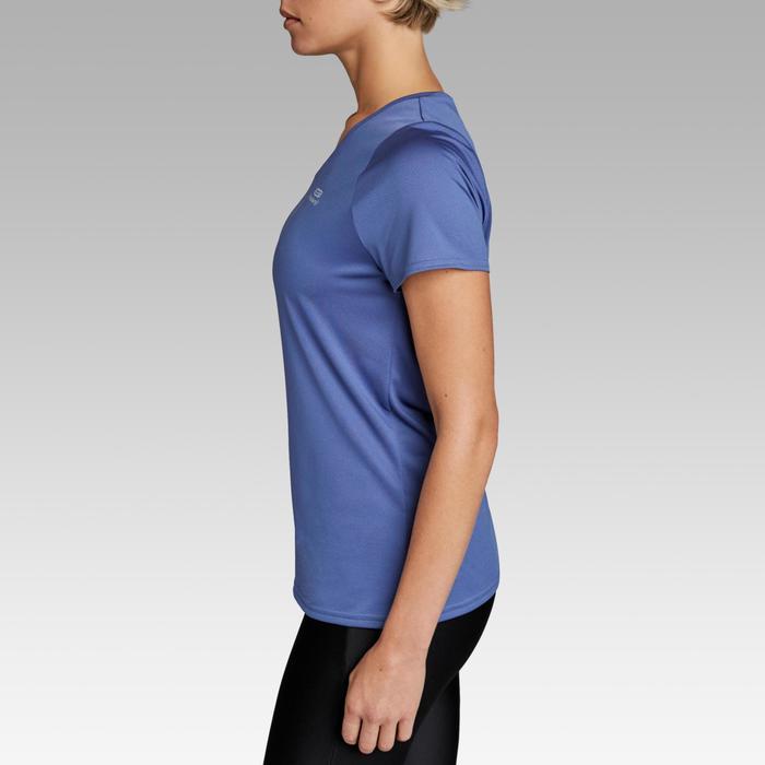Joggingshirt voor dames Run Dry blauw