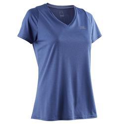 0f269c3a Comprar Camisetas Deportivas y Técnicas de Mujer online | Decathlon