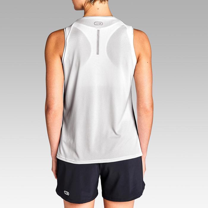 Hardlooptop voor dames Run Dry wit