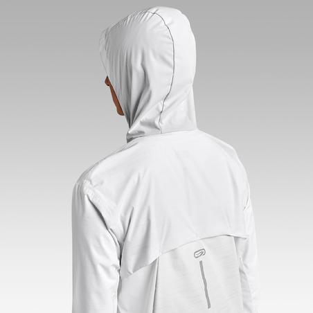 Manteau imperméable de course à pied Run Rain – Femmes