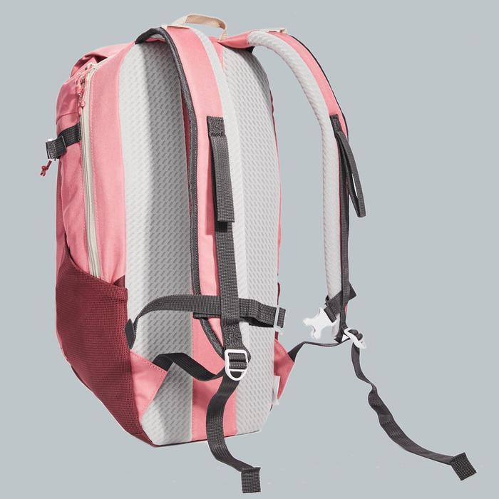 休閒健行背包NH100 20 L