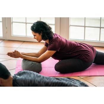 Yogamatte Club 5mm rosa