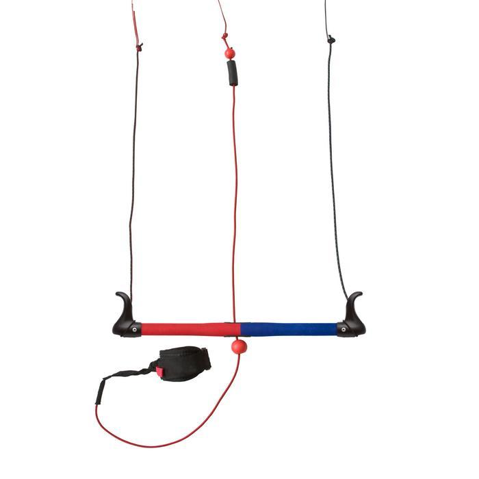 Kite bodydraggen kitesurfen - Hydra HQ 3 m²