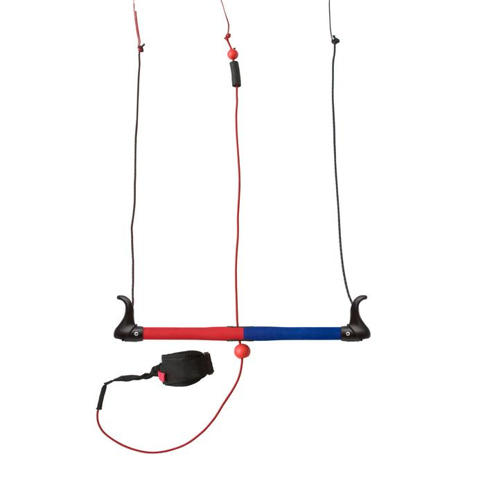 Powerkite Kitesurfen Hydra 3m² HQ