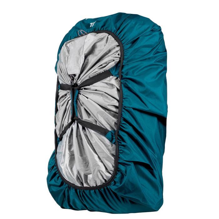 Housse de pluie et transport de trek voyage - sacs à dos de 40L à 60L