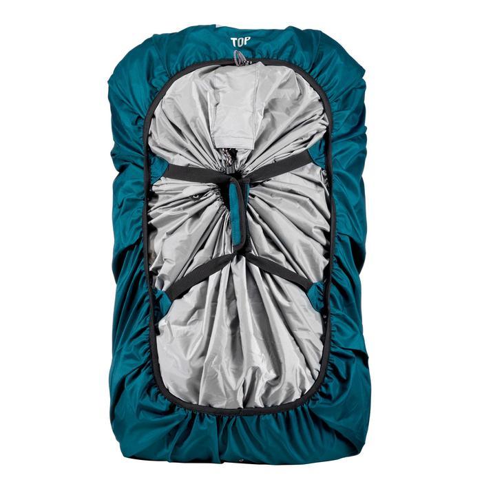 Housse de pluie et transport TRAVEL pour sac à dos de 70 à 90L
