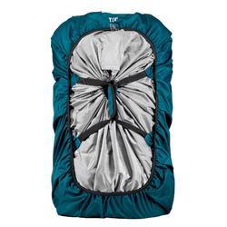 Housse de pluie et transport TRAVEL pour sac à dos de 40 à 60L