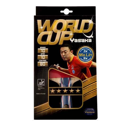 Tafeltennisbatje World Cup ITTF - 161323