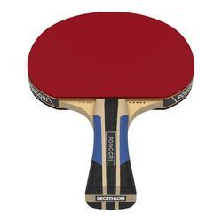 TTR 500 5* Allround Club Table Tennis Bat & Cover