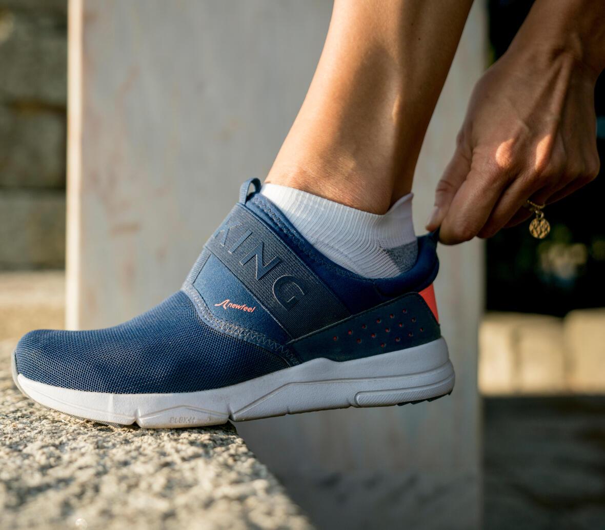 chaussure-marche-sportive-équipement