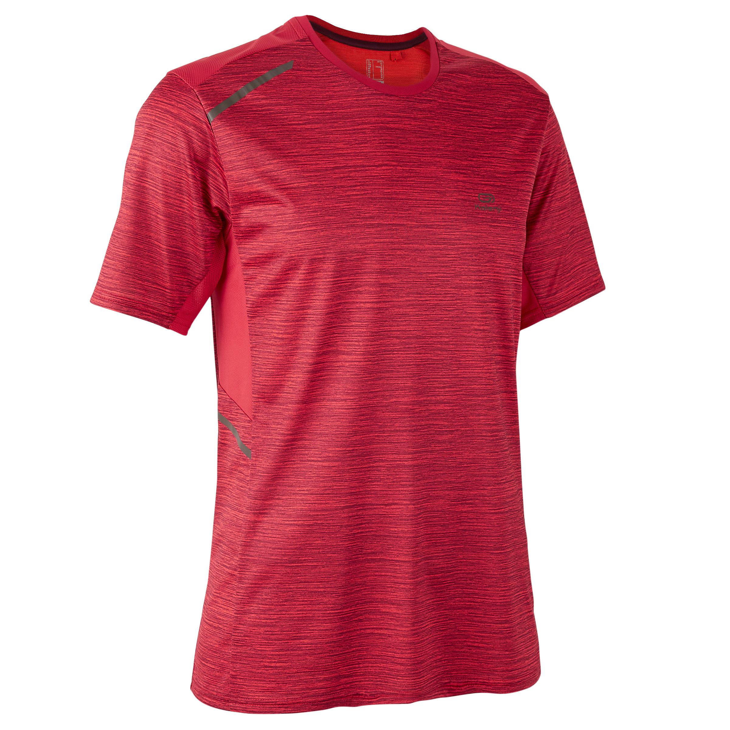 Kalenji Hardloopshirt heren Run Dry+ kopen? Leest dit eerst: Alles voor het hardlopen Alles voor jogging/Joggingkleding met korting
