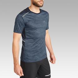Run Dry+ Men's Running T-Shirt - Blue