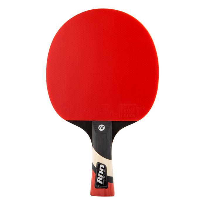 Raquette de tennis de table Cornilleau 800 perform - 161376