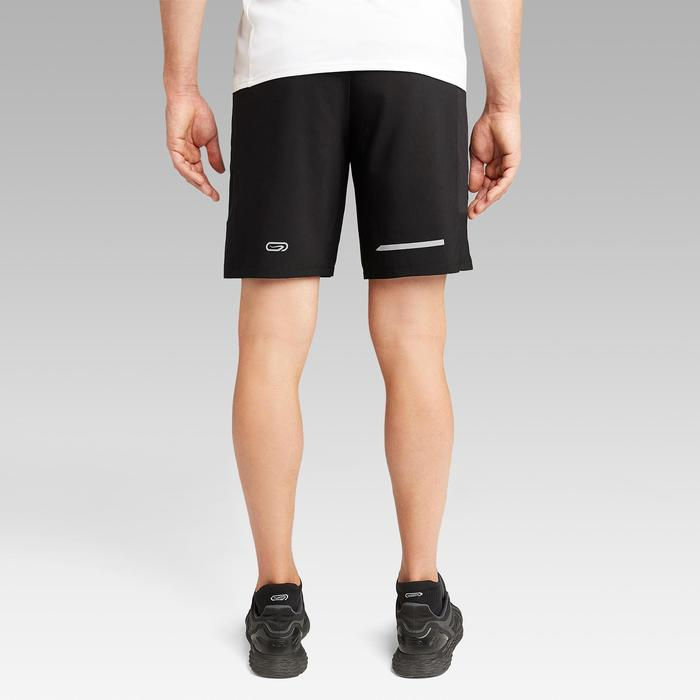 SHORT RUNNING HOMME RUN DRY + NEWBLACK