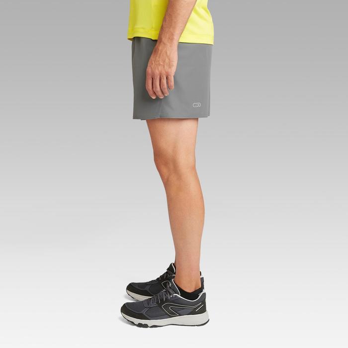 Run Dry Men's Running Shorts - Grey