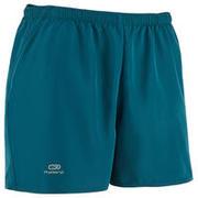 Modre moške tekaške kratke hlače RUN DRY