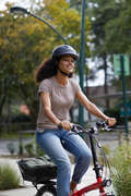 COȘURI Ciclism - Coș spate 500 Onesecondclip ELOPS - Accesorii ciclism