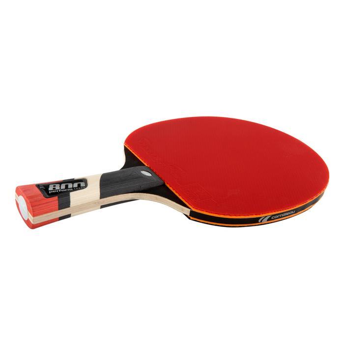 Raquette de tennis de table Cornilleau 800 perform - 161380