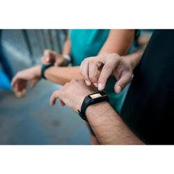 Bracelet connecté Marche ONCOACH 900 noir