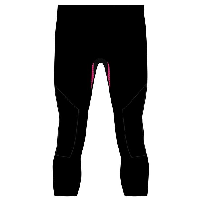 Sous-vêtement de ski enfant Bas 900 I-Soft Rose