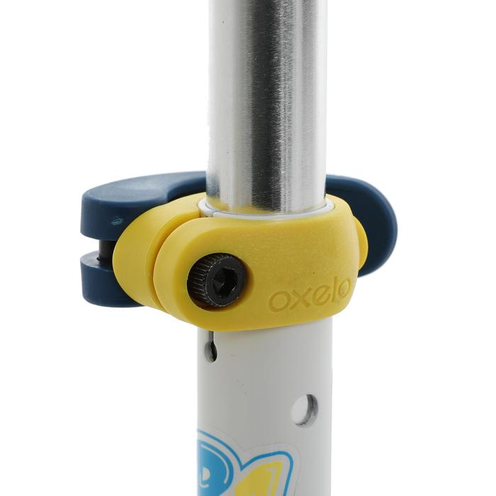 B1 500 Kids' Scooter - Yellow/Blue