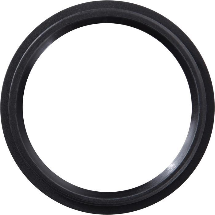 Ring de regulador de buceo de plástico para segunda etapa de regulador SCD 100