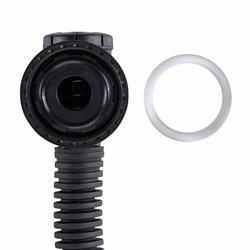 Inflateur/direct system de gilet stabilisateur avec fenstop