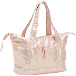 Dance Bag - Golden Pink