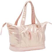 Zlato rožnata plesna torba