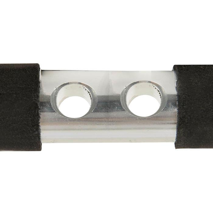 Etarqueur et tournevis plat/cruciforme planche à voile noir - 161437