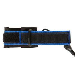 Leash voor bodyboard 100 - 161443