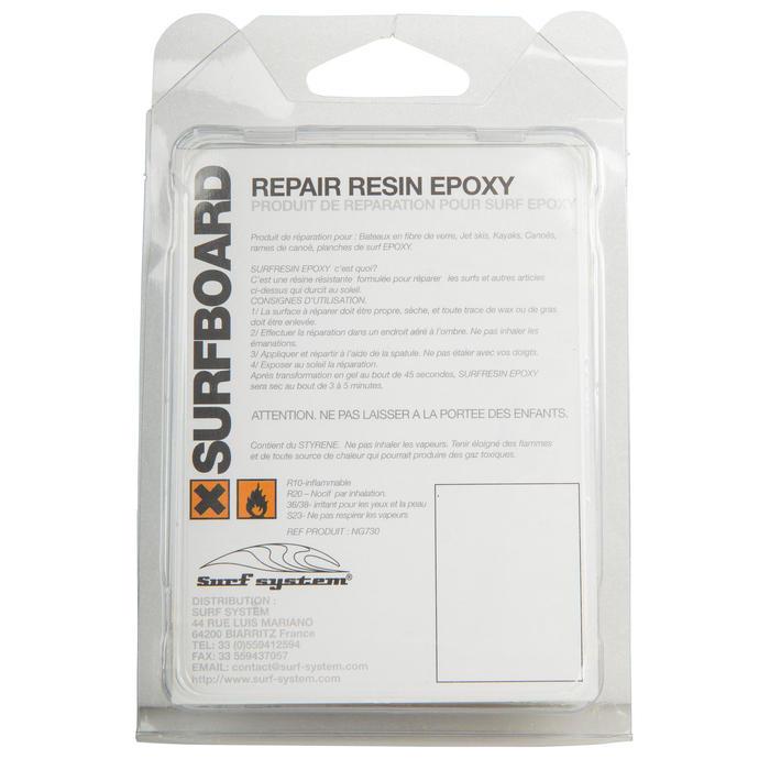 Kit de réparation pour planches de surf en résine epoxy. - 161453