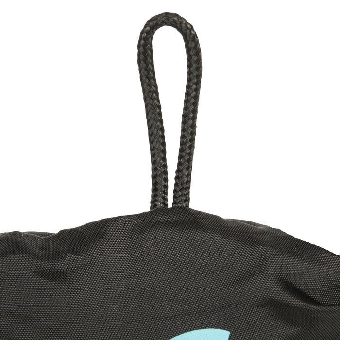 Bolsa para neoprenos de surf negro