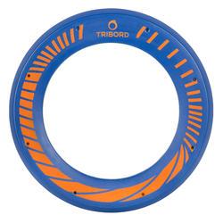 環形軟飛盤-藍色