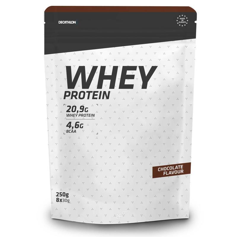 PROTEÍNA WHEY CHOCOLATE 250 g