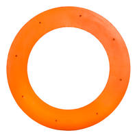 Soft Flying Ring - Orange