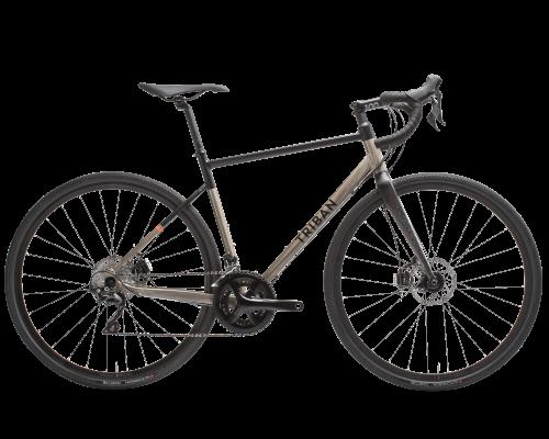bicicleta estrada gravel sav