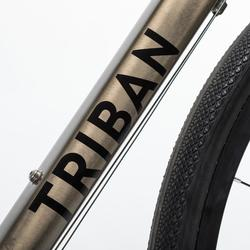 Gravelbike Triban RC520
